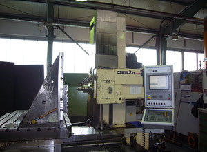 Castel 2N Table type boring machine CNC