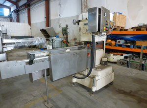 Ferrum F240 Crimping machine - capper - crimping machine