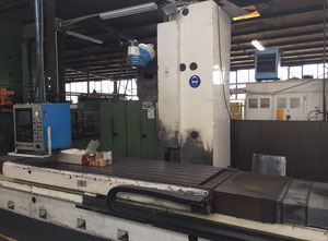Butler NEWALL TE 3000 milling machine