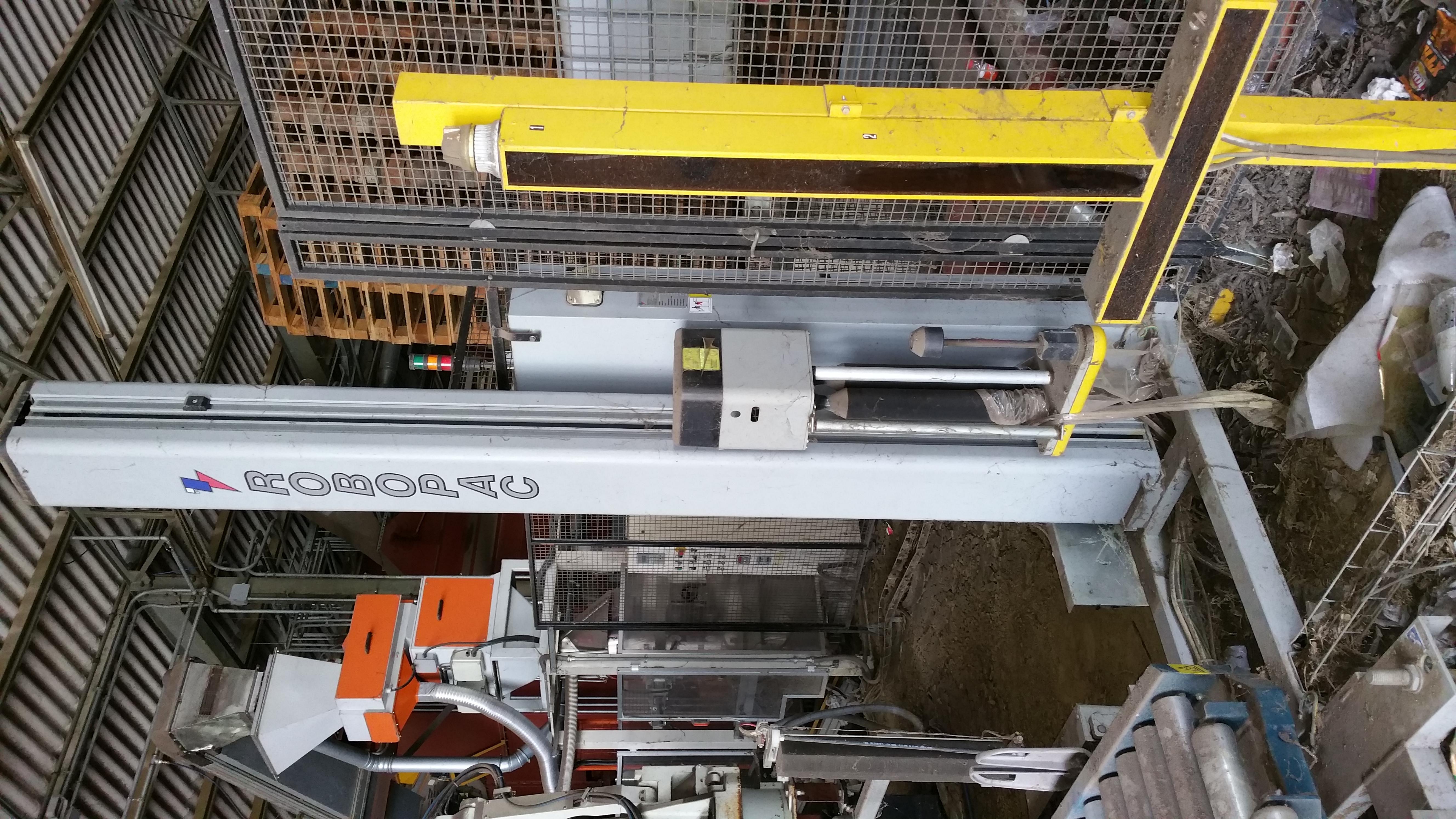Pellet linee di produzione macchinari usati exapro for Macchinari pellet usati