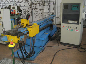 Crippa cnc 3 axis Tube bending machine