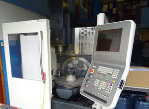 DMG DMU 50 ECO Machining center - 5 axis