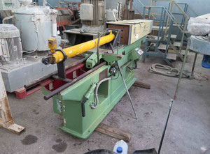 Bacci - Baling press - waste compactor