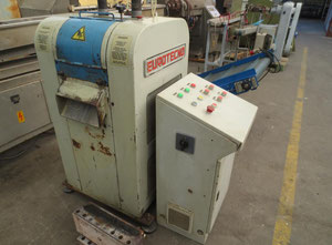 Eurotechno G-400 K-2 Plastic crusher / compactor