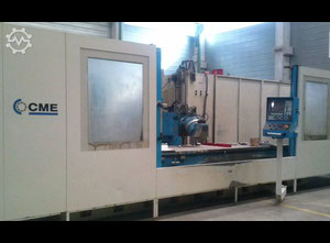 CME FS-4 milling machine