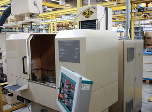 Elb-Schliff ROTARY 60 S-H Surface grinding machine