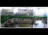 Krones Starmatic Bottling unit - complete line