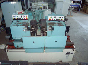 WMW FZWD-160 x 900 Facing and centering machine
