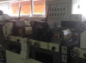 Nilpeter B200 Label printing machine