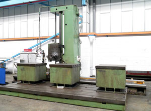 JUARISTI - Table type boring machine