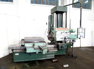 Kearns Richards SH75 Table type boring machine