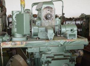 POLISH FWA41M universal milling machine