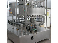 Compenda  Bottling unit