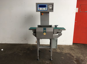 Loma AS 1200C Checkweigher