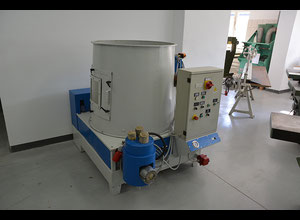 COMAFER - Briquetting machine