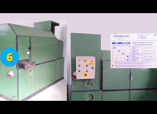 Italpresse 90 ton, Conveyors, Sprue Separator P70613193