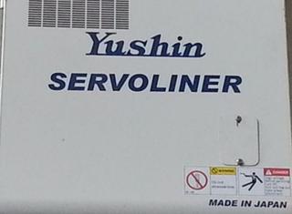 Yushin SA II 600 P70614005