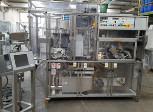 Used WINPACK   Mod. TR 130 - Blistering machine