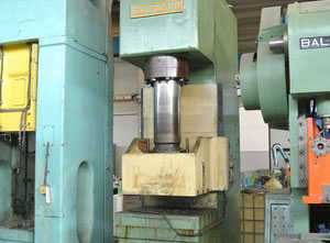 Galdabini RPRI/160 Stamping press