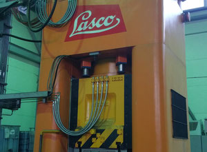 Lasco SPR 1000 Screw press