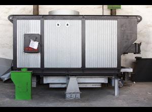 Eratic Movilterm 2 GCAL Brennkammer