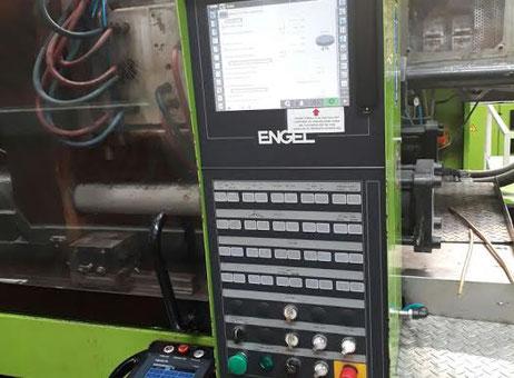 Engel ES 280 Injection moulding machine - Exapro