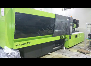 Engel E-MAC 740/280 Injection moulding machine (all electric)