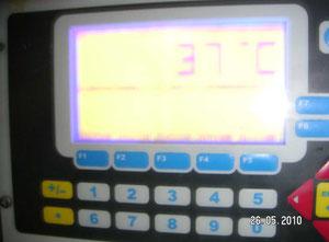 Dilmenler DMS 11 ATM JUMBO JET FLOW Einfärbungsmaschine