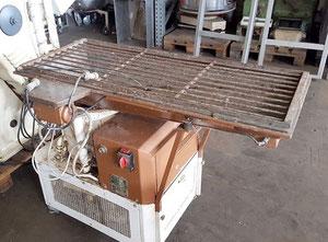 Machine de production de chocolat Sollich 100