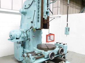 ROCKFORD SA 14 - Hydraulic Shaping -  slotting machine