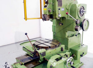 BUTLER Precision Shaping - slotting machine
