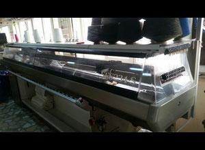 Shima Seiki SES 234 S Flat knitting machine