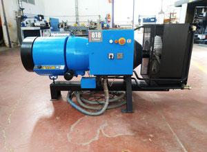 Compair Hydrovane 818 CLASSIC Rotary vane compressors