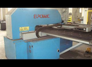 Euromac Euromac ZX1250/30 P70620004