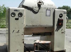 Mezcladora de polvo Beetz mk1-250V nirosta