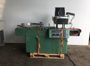 C E King TB4 Counting machine