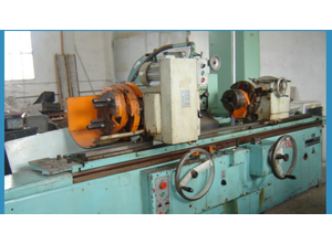 Bulgaria 500/1700mm grinding machine