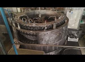 Stroj na plnění lahví Nagema BF 60.2