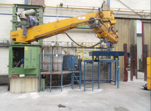 Manipulateur ALPHASET IMF 30T/H