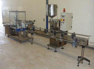 MOM 623 Filling machine - food industry