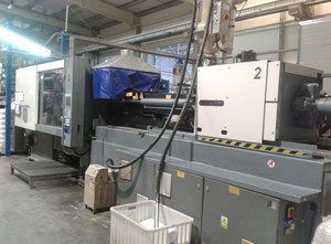 Battenfeld 4500/2800 BK Injection moulding machine