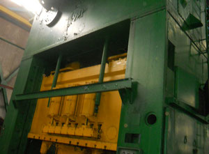 TMP Voronez К3044Б Cold forging machine