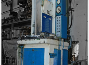 Karl Klink RSI 20DT1 20x 1250 Broaching machine