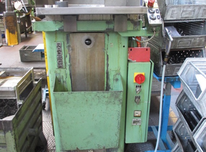 RAUSCH RS 10x 1500 Broaching machine