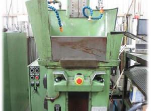 RAUSCH RS 8x 1300 Broaching machine