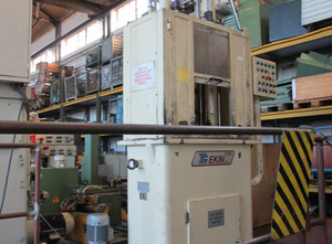 Ekin RISZ 10/1000 Broaching machine
