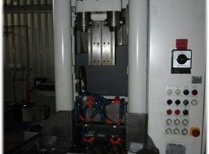 Arthur Klink RISZ 10x1000x330 Broaching machine