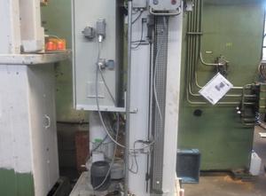 Hoennema HSR 9x 1250  RST Broaching machine