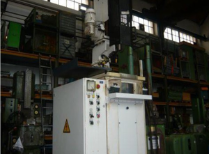 RAUSCH RS 6x 1000 s4 Broaching machine