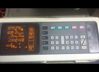 Used Shima Seiki ses 122 rt Flat knitting machine